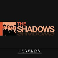 Legends - The Shadows — The Shadows