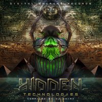 Hidden Technologies - Compiled by DJ Dhira — сборник