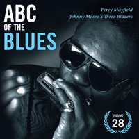 Abc of the Blues Vol. 28 — Percy Mayfield
