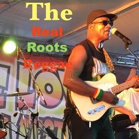 The Real Roots Reggae — Jerry Harris