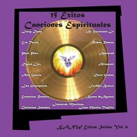 15 Exitos Canciones Espirituales: Exitos Series, Vol. 6 — сборник