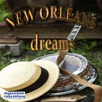 New Orleans Dreams — Paul Lenart, Arr. Bill Novick