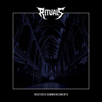 Neoteric Commencements — Rituals