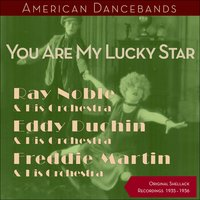 You Are My Lucky Star — Ирвинг Берлин