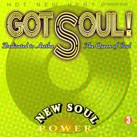 Got Soul! 3 - New Soul Power — сборник