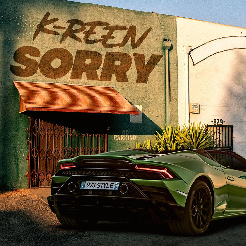 K-reen - Sorry 2019 By Devabodha M1000x1000