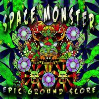 Epic Ground Score — Space Monster