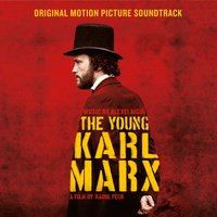 The Young Karl Marx — Алексей Айги