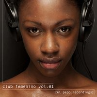 Club Femenino, Vol.02 — сборник
