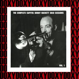 The Complete Capitol Bobby Hackett Solo Sessions, Vol. 1 — Bobby Hackett, Irving Berlin