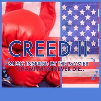 CREED II Music Inspired by the Movie — сборник