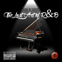 The Lost Art of R&B — сборник
