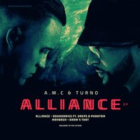 Alliance EP — A.M.C & Turno