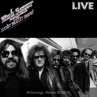 The Beginnings Club — Bob Seger & The Silver Bullet Band