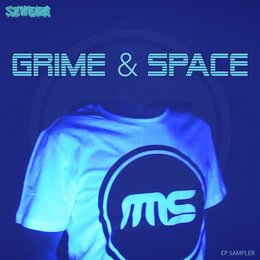 Grime & Space — Severe, Synikal