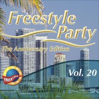 Freestyle Party, Vol. 20 - Anniversary Edition — сборник