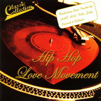 Hip Hop Love Movement — сборник