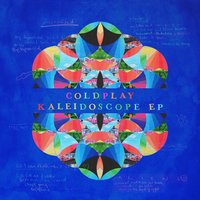 Kaleidoscope EP — Coldplay