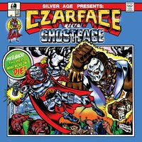 Czarface Meets Ghostface — Ghostface Killah, CZARFACE