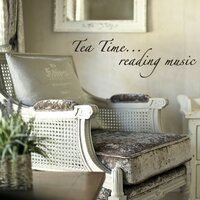 Tea Time Reading Music - Wellness Piano and Ambient Meditative Music — Relaxation Personal Guru