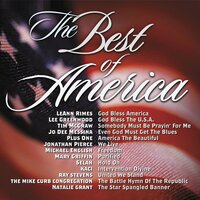 The Best Of America — сборник