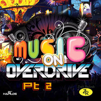 Music on Overdrive Pt. 2 — сборник