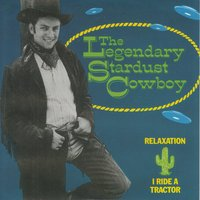 Relaxation — Legendary Stardust Cowboy, The Legendary Stardust Cowboy