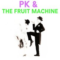 Bananas! — Martin Rössel, PK & The Fruit Machine