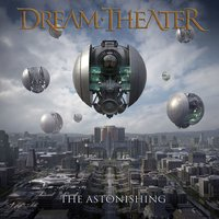 The Astonishing — Dream Theater