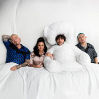 I Can't Get Enough — Benny Blanco, Tainy, Selena Gomez, J. Balvin