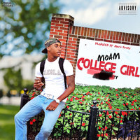 College Girl — MOAM