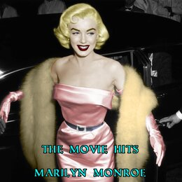 The Movie Hits — Marilyn Monroe