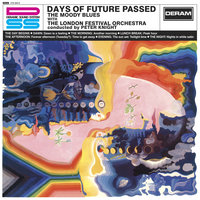 Days Of Future Passed — The Moody Blues