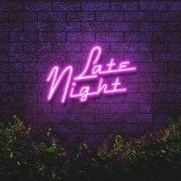 Late Night — Josh Sallee, Cassie Jo Craig
