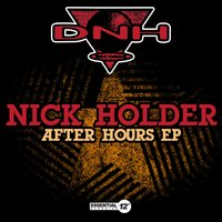 After Hours EP — Nick Holder