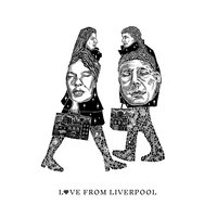 Love from Liverpool — сборник