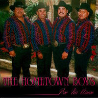 Por un Amor — The Hometown Boys