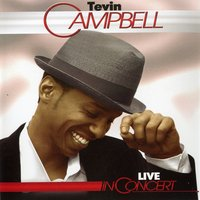 Live in Concert — Tevin Campbell