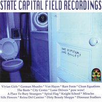 State Capital Field Recordings — сборник