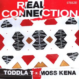 Real Connection — Toddla T, Moss Kena
