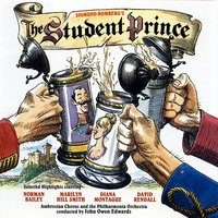 The Student Prince — Sigmund Romberg, Ambrosian Chorus