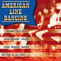 American Line Dancing — The Delta Line Dance Band & The Nashville Riders