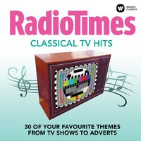 Radio Times - Classical TV Hits — Иоганн Себастьян Бах, Radio Times - Classical TV Hits