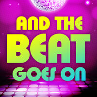 And the Beat Goes On - Hot Disco — Disco Fever All Stars