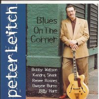 Blues on the Corner — Renee Rosnes, Dwayne Burno, Billy Hart, Kendra Shank, Peter Leitch, Bobby Walson