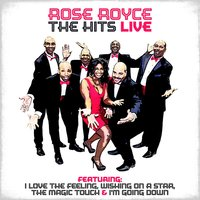 The Hits Live — Rose Royce