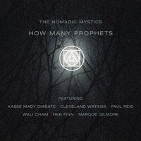 How Many Prophets — Tunde Jegede, The Nomadic Mystics