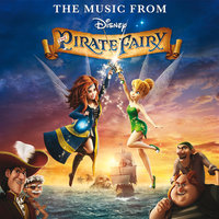 The Music From The Pirate Fairy — Joel McNeely