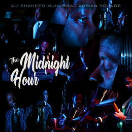 Questions — The Midnight Hour, Adrian Younge, Ali Shaheed Muhammad feat. CeeLo Green