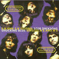 The Very Best Of Shocking Blue — Shocking Blue